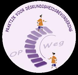 Praktijk voor Deskundigheidsbevordering Logo
